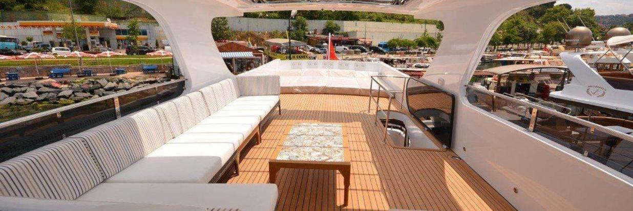 Yacht Teras