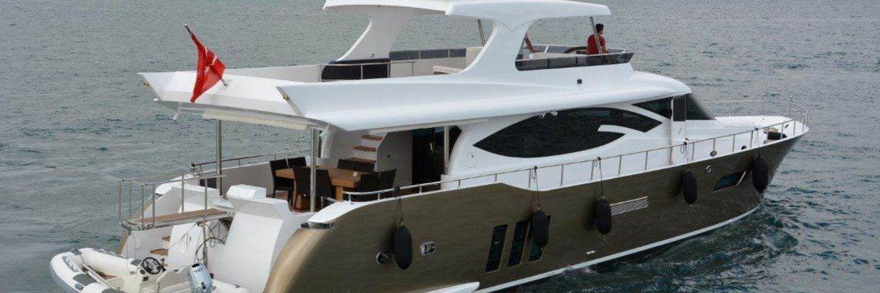 Yacht Mıstık