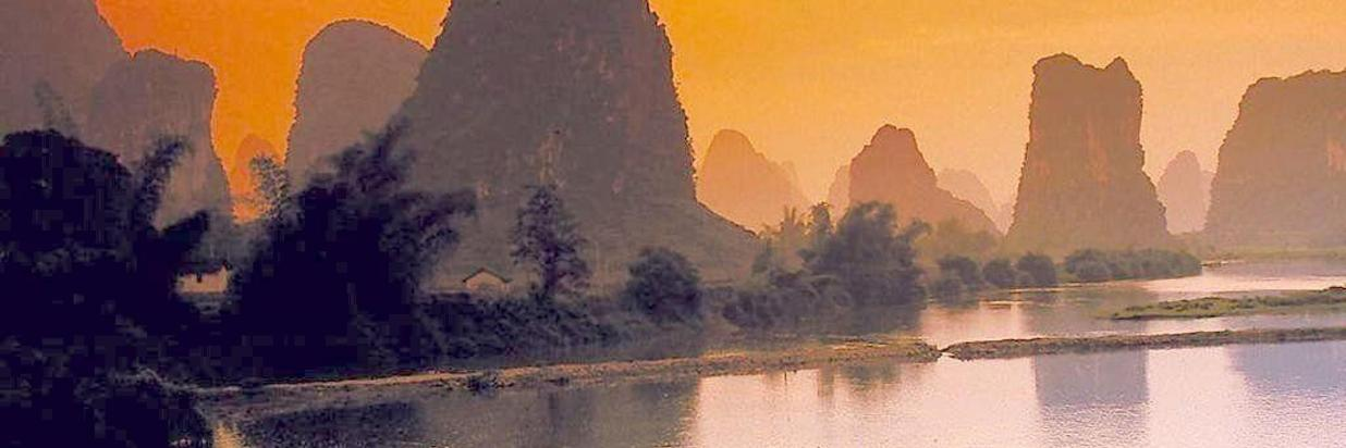 Tours(Li River, Longji Rice Terrace, City tours)