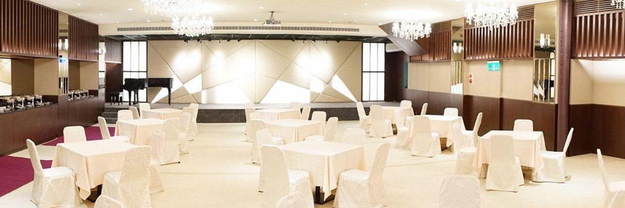Paris Banquet Hall
