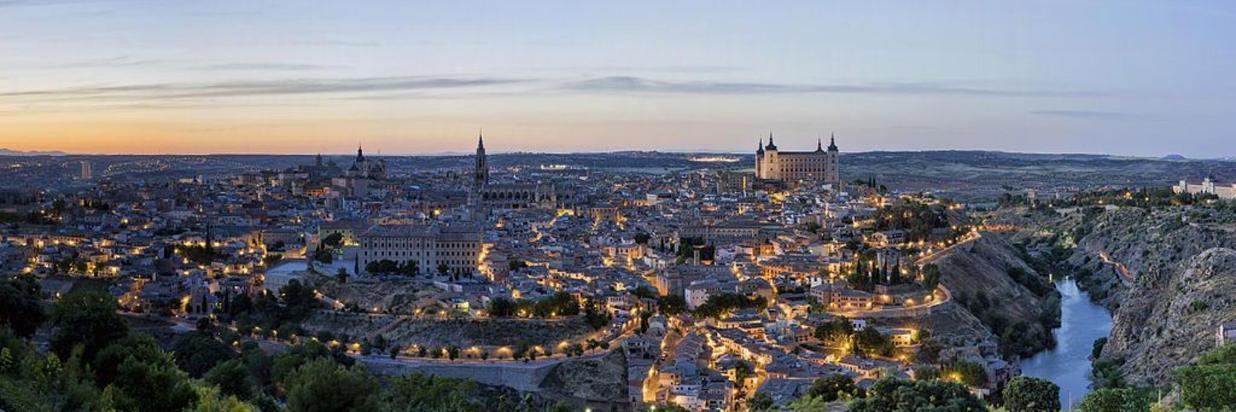 Toledo 30 años Patrimonio de la Humanidad