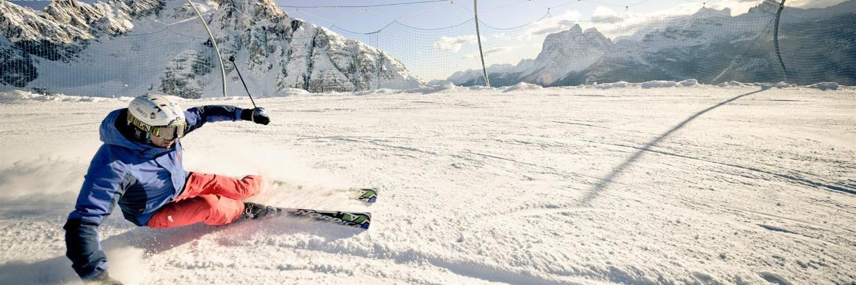 5 Days Hotel + Skipass Alta Valtellina