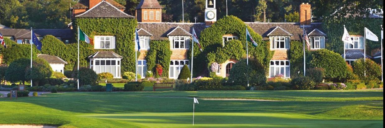 Top 100 Golf Course