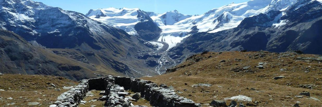 Excursions in the Stelvio National Park
