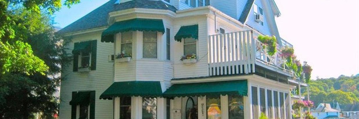 Harbour Towne Inn Reviews