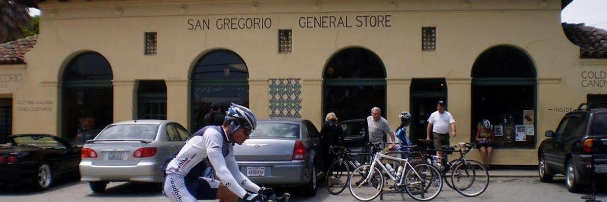 San Gregorio General Store
