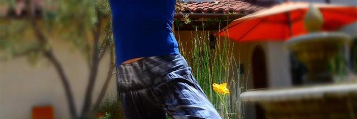 Yoga at Su Nido Inn