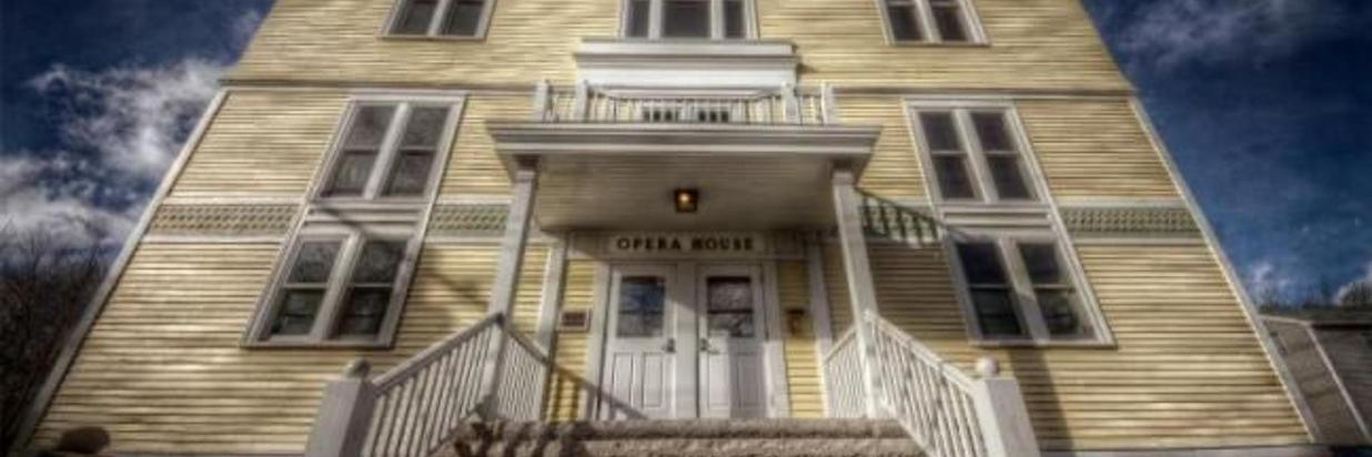 Boothbay Opera House Events