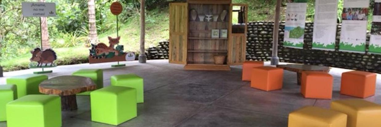 Parque Ecológico-Grupos