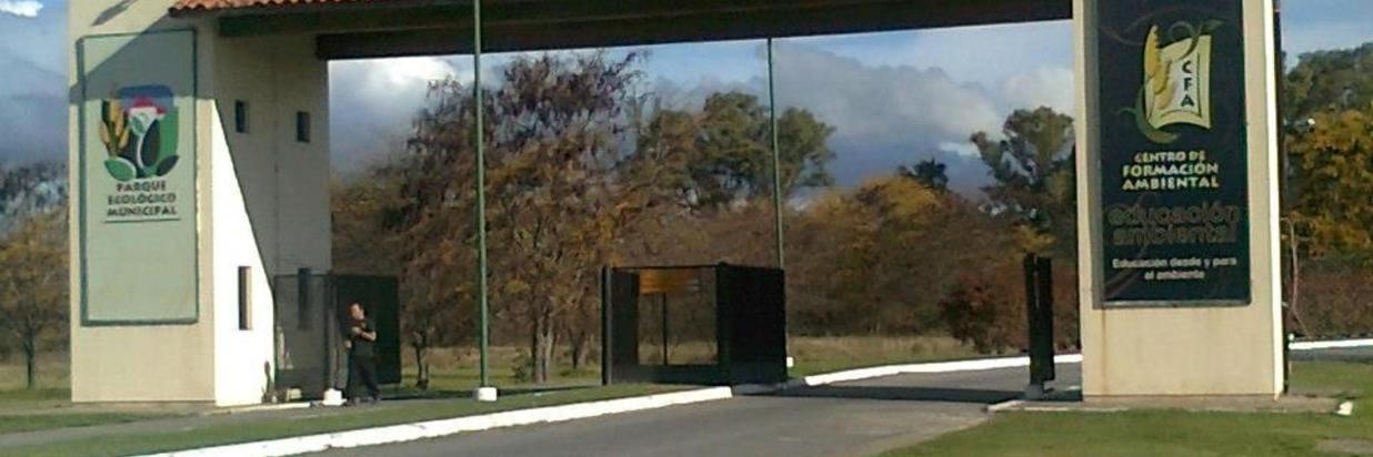 Parque Ecológico Municipal