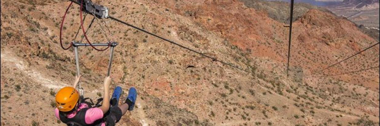 Bootleg Canyon FlightLinez