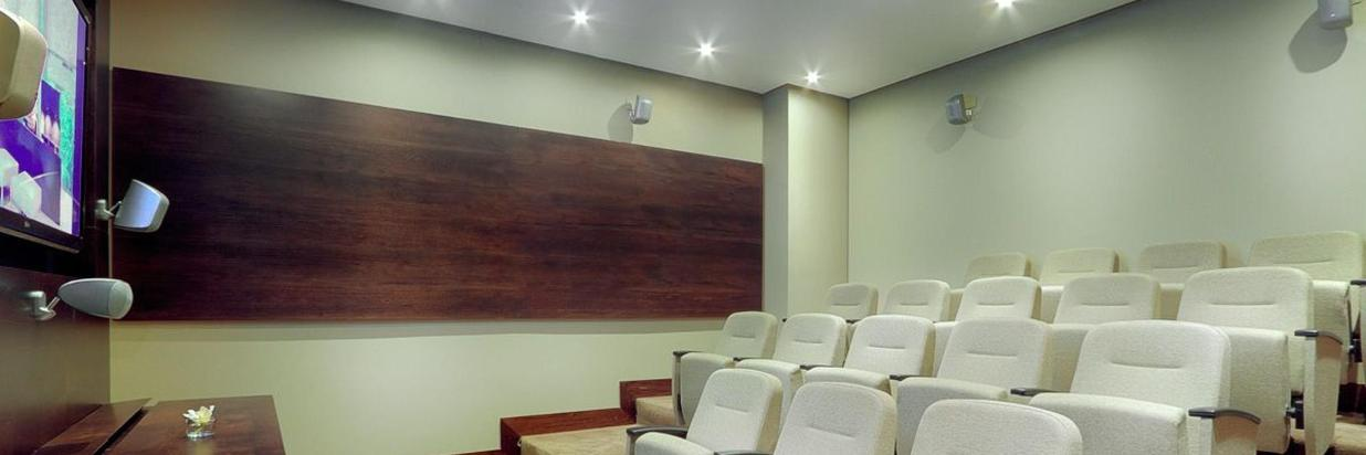 Salones de Reuniones