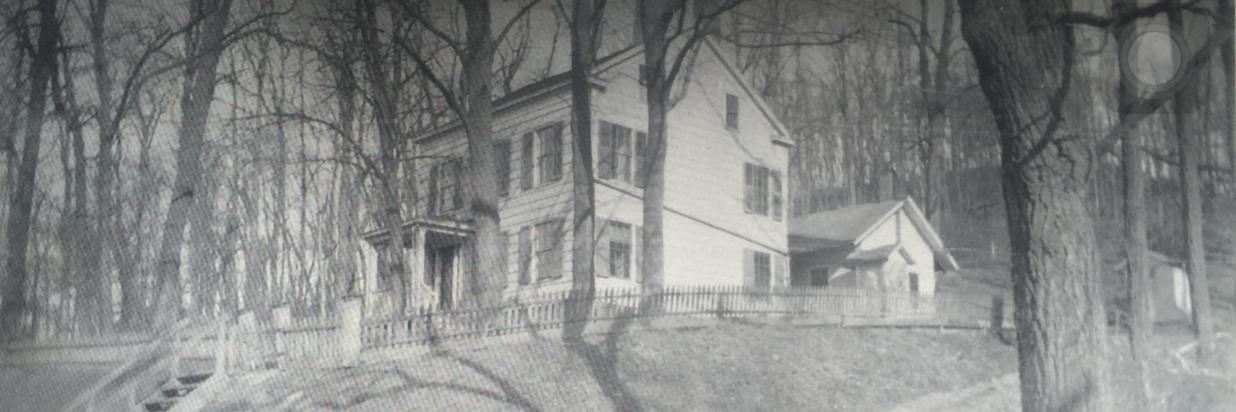 History of the House