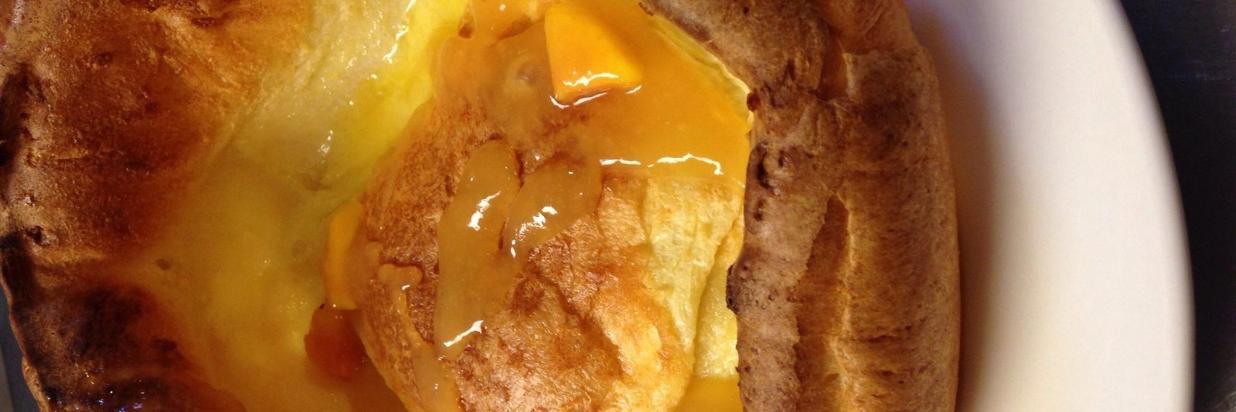 German Pancakes (Pannekoeken)