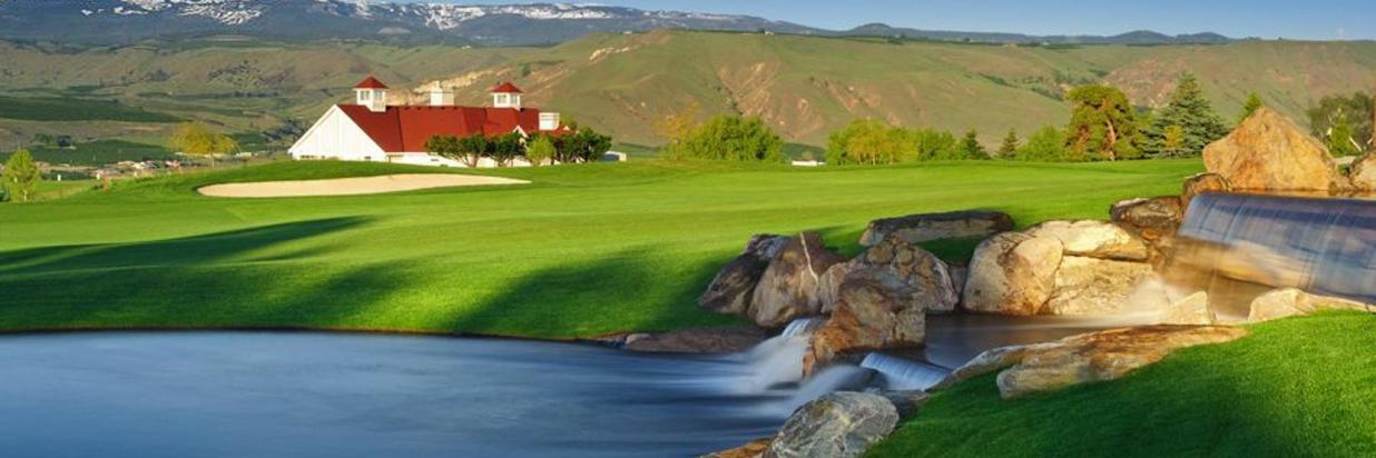 Highlander Golf Course 30% Discount