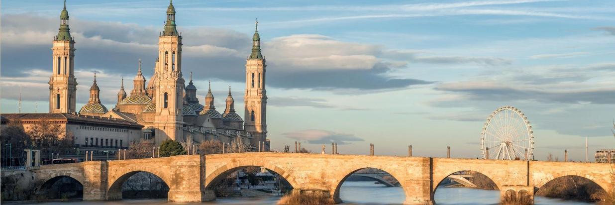 Descubre Zaragoza