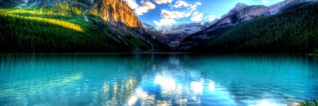 Discounts in Jasper and Lake Louise