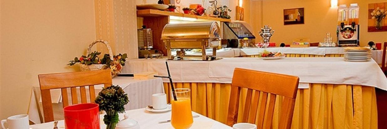 Lido Breakfast Room