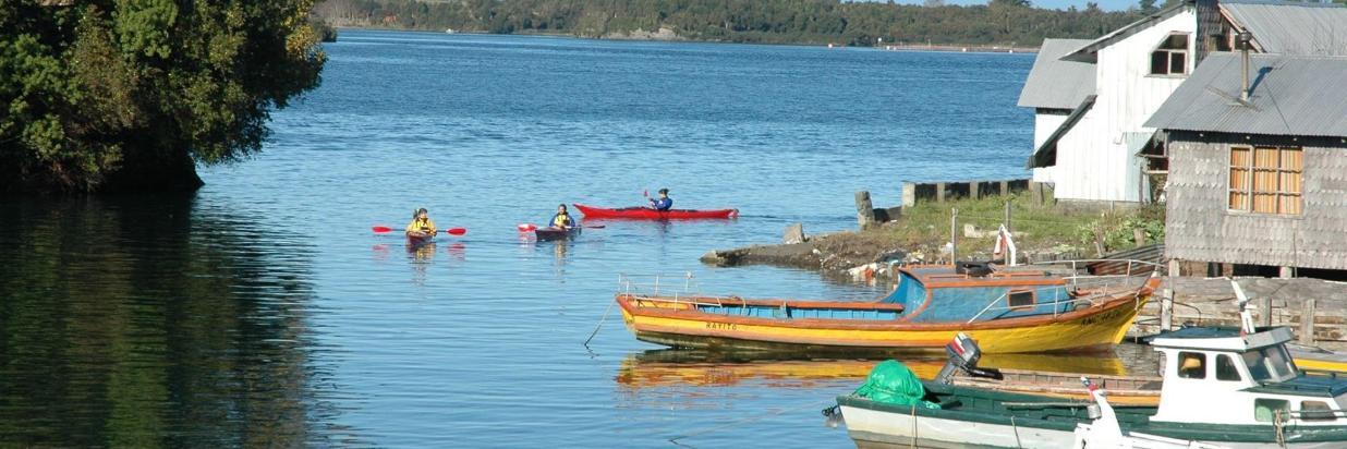 Sobre Chiloé