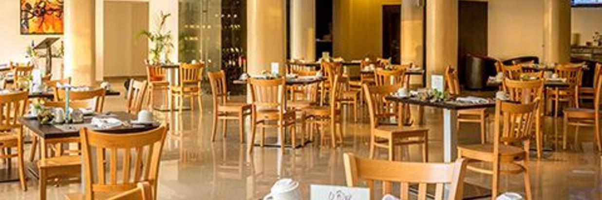 Merlot Restaurant