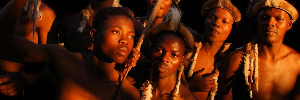 Zulu Everyday Life