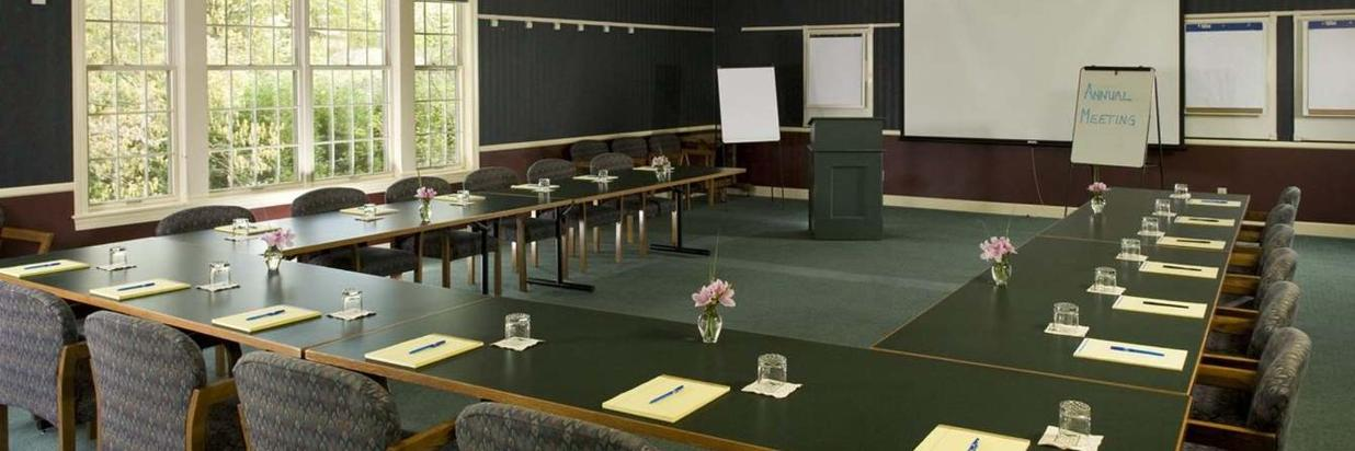 Packages for Meetings & Events