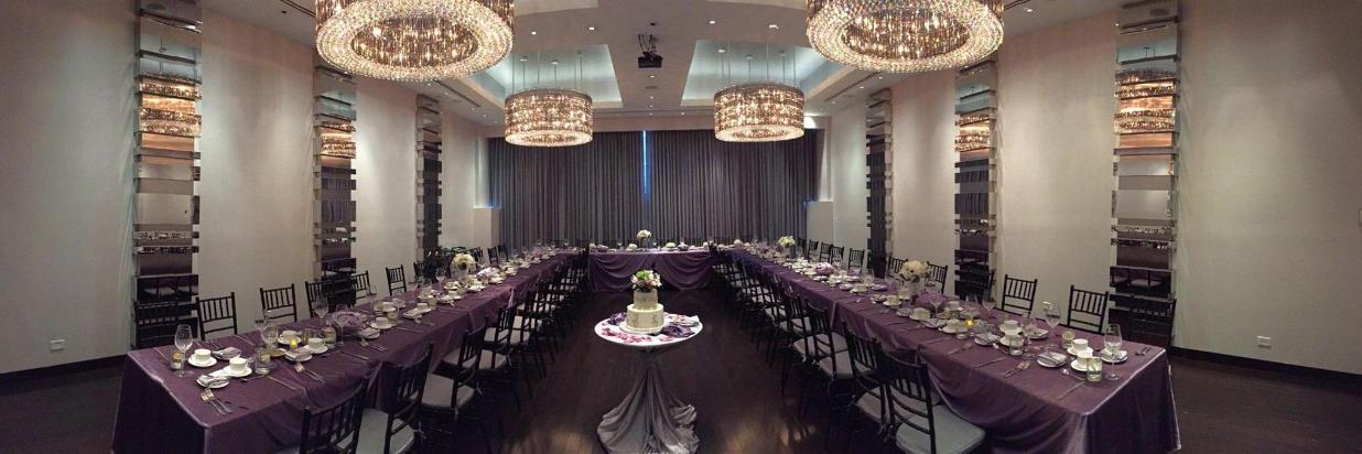 Wedding Ceremonies & Receptions