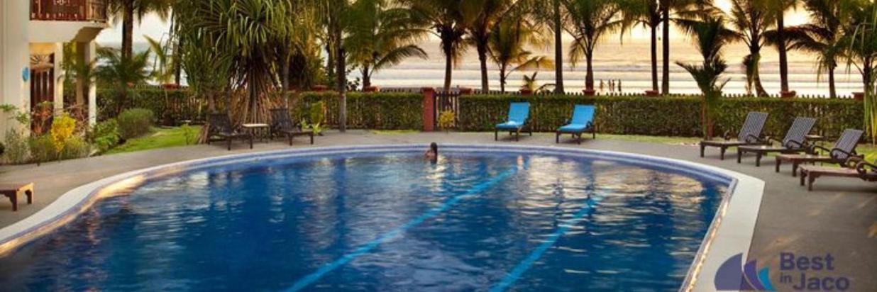Bahia Azul Pool Suite
