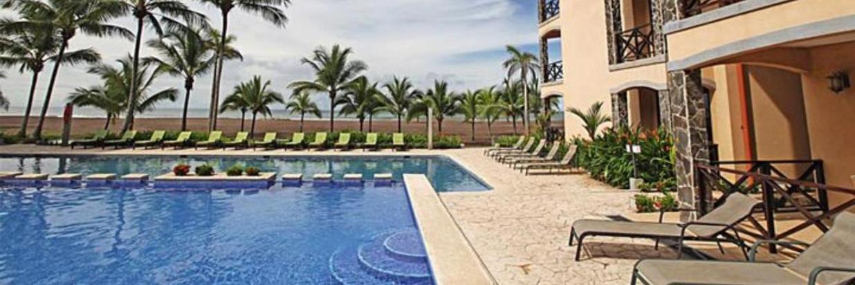 Bahia Encantada Pool Suite