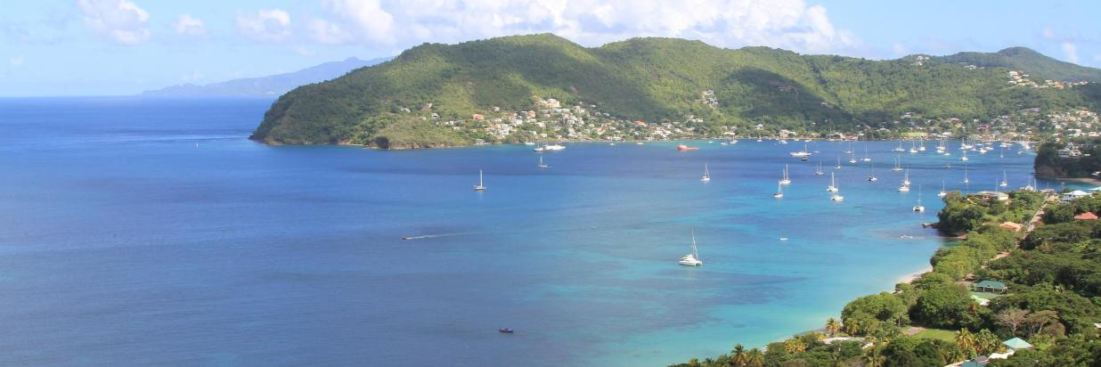 Discover Bequia