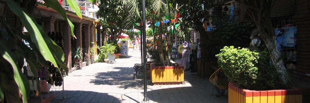 Visita Zihuatanejo