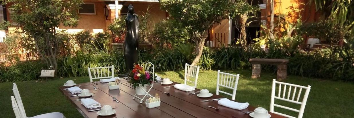 Banquetes, Eventos y Catering en Cuernavaca