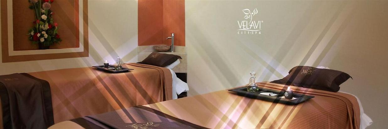 Spa by VELAVI