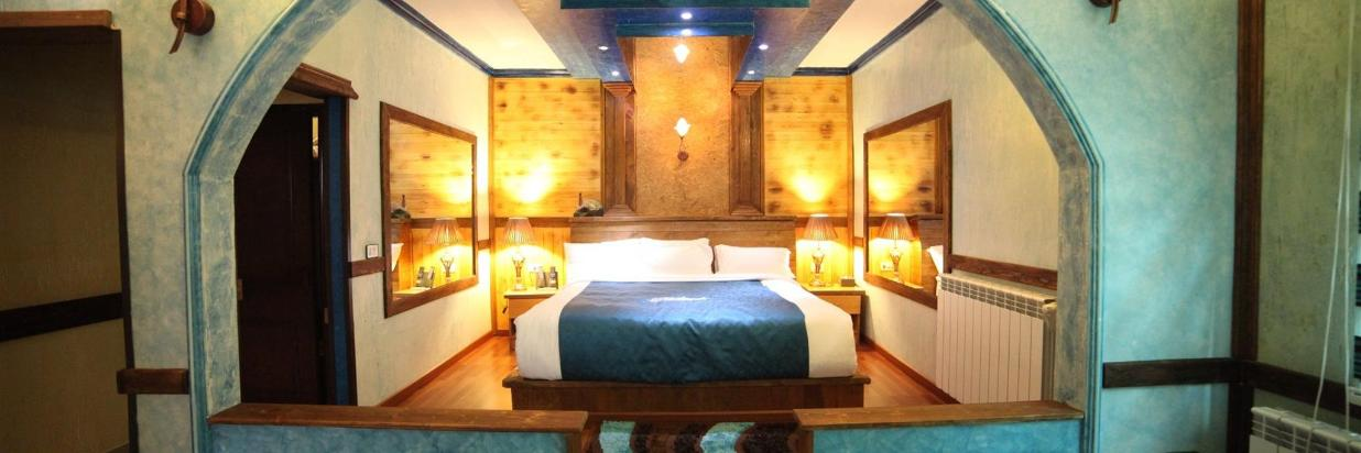 3 Nights Stay - 10% Discount corporate rate