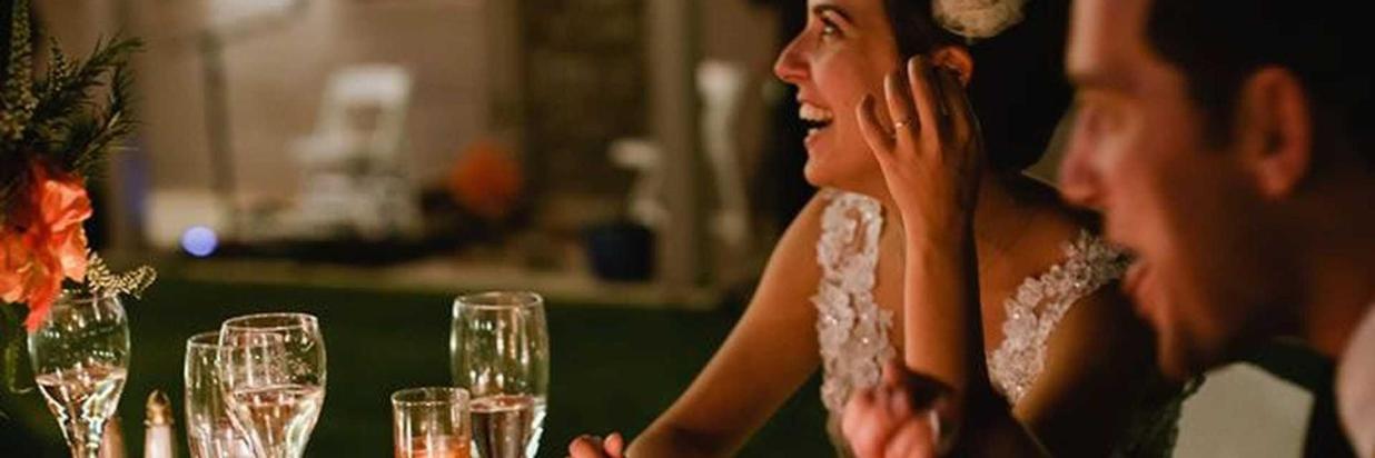 Bride Comments