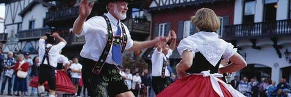 Leavenworth MaiFest
