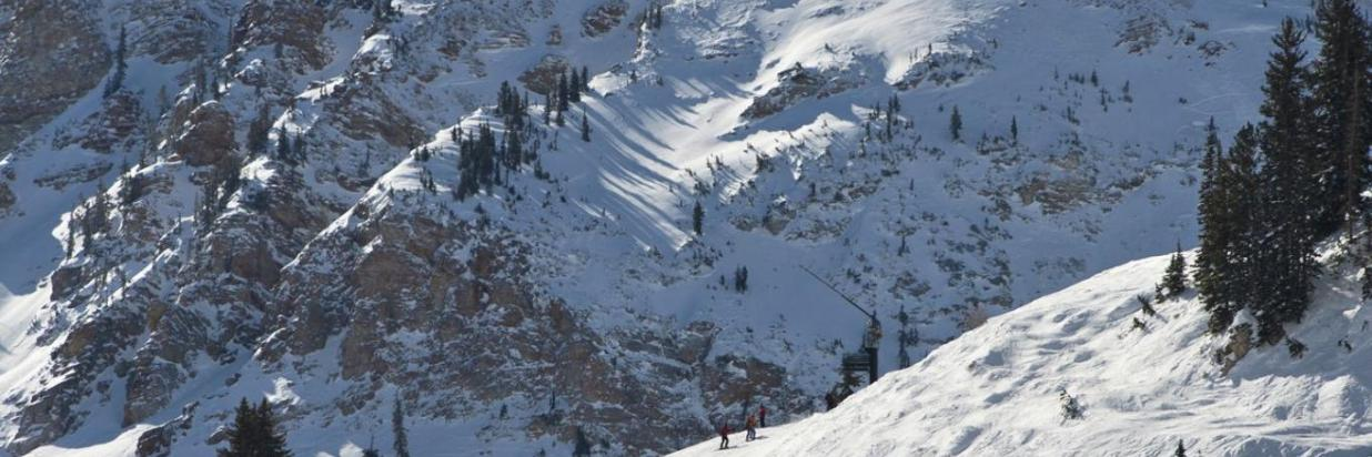 Outside Magazine Features Snowpine Lodge
