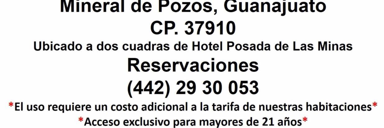 Club-Spa Las Minas