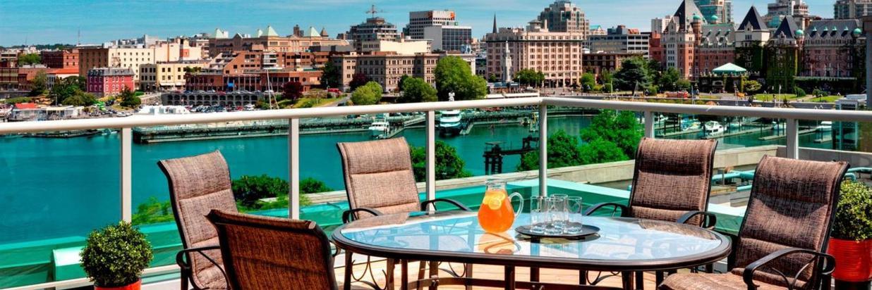 Vacation in Top Floor Luxury