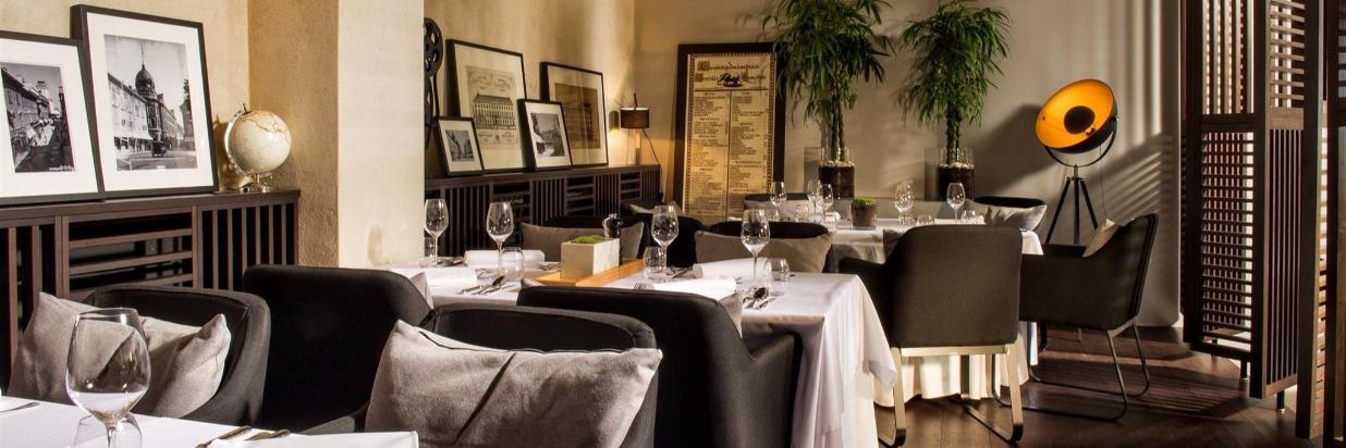 Restaurant Slon 1552