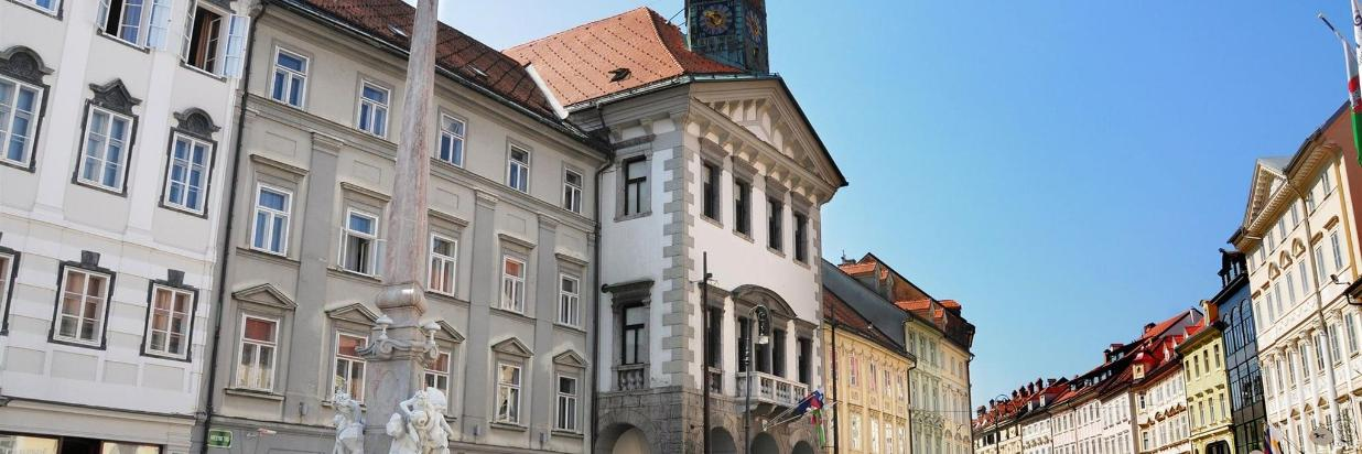 Discover Ljubljana attractions