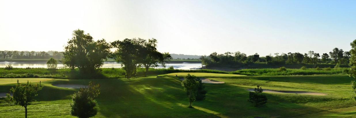 Golf (en travaux)