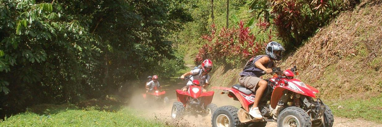 ATV Adventure Excursion