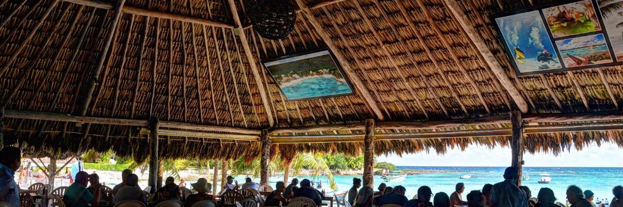 Palapa Snack Bar