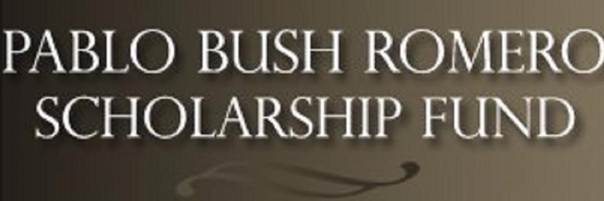 Pablo Bush Romero Fund Awards Seven Scholarships