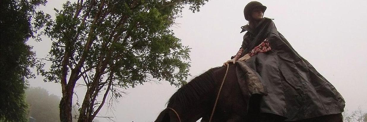 Cavalgadas