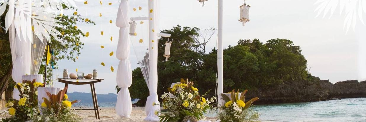 ¿Porqué casarse en Makanda?