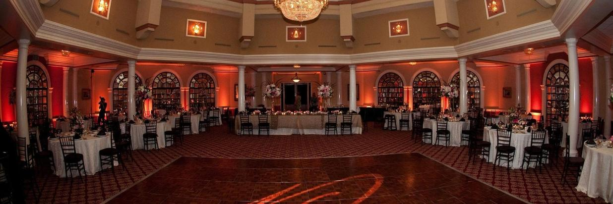 Wedding Facilities And Venues Safety Harbor Resort And