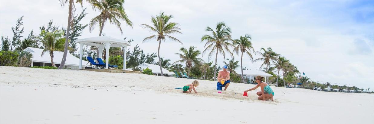Tropical Family Adventure