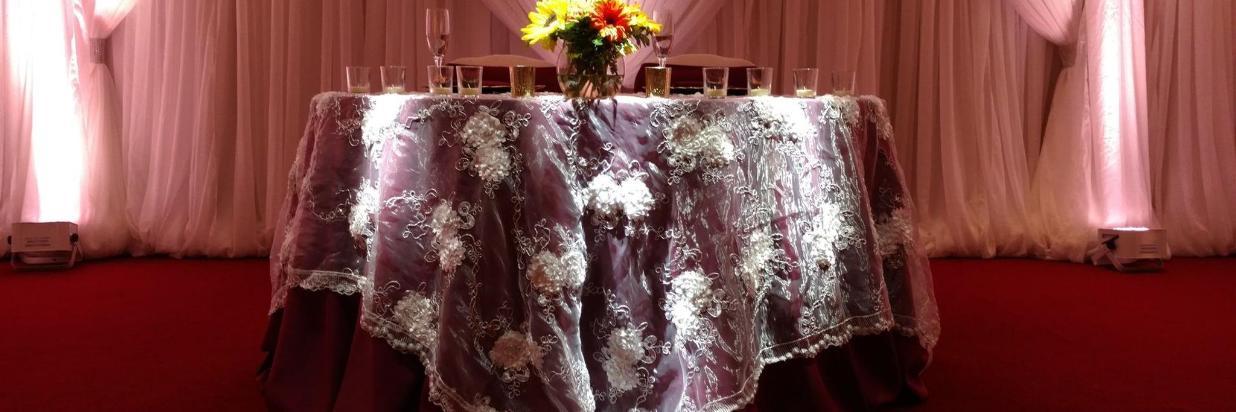Pure Romance Wedding